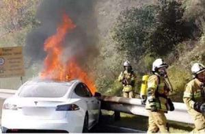 同一天两起自燃事件,电动汽车到底安全吗?