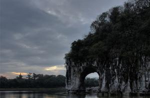 象山,这是绝大多数人的桂林印象,不信来看