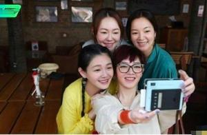 大S小S阿雅范晓萱合体,二十多年姐妹情依旧,却唯独少了范玮琪