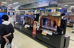 当你纠结电视选日系索尼还是韩系三星,日本用户为啥去买海信了?