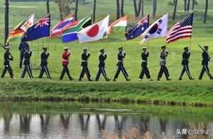 朝战中伤亡率最高的不是中美韩军队?这个欧洲小国竟然名列榜首
