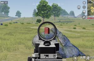 荒野行动:决赛圈黑科技,伤害比破片手榴弹还高,只有精英才知道