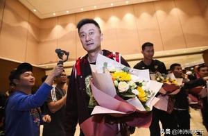 广东宏远夺冠庆功宴有亮点! 总经理朱芳雨内线引援目标曝光