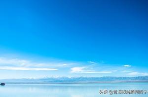 青海湖丨一篇攻略教你全方位打卡,各种玩法任你选!