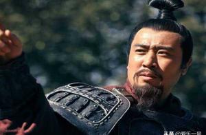 刘备的野心有多大,把刘备的四个儿子的名字叫起来读,曹操:??
