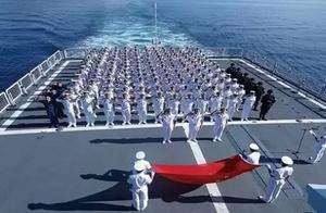 中国海军节是哪一天?