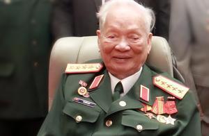 越南前主席黎德英过世享年99岁,曾带兵灭南越,访问过南沙群岛