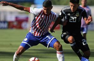 曝曼城盯上阿根廷17岁超新星:身价2000万镑+被誉为新梅西