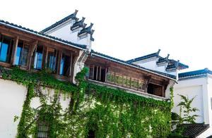"""黄山有个备受""""冷落""""的古镇,风景超美,却因不出名很少有人去!"""