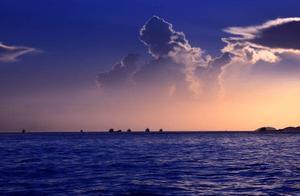 都说大海深不可测,那么它到底有多深?说出来你可能不会相信