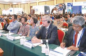 创新浪潮下,勇担中国食品安全与健康新使命 2019年国际食品安全与健康大会在京举办