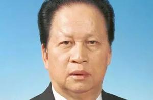 痛悼!最高人民法院原院长肖扬同志逝世!