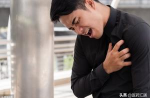 30岁男子胃痛入院,却查出心梗,医生提醒:身体5处疼痛,别忽视