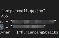 突发!B站后台源码被放上开放平台,部分用户账户密码泄露