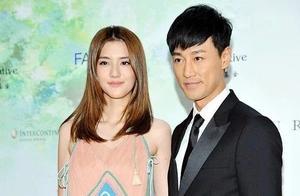 与林峰分手后被指搭上富家子弟 26岁人气女神又再宣布恢复单身