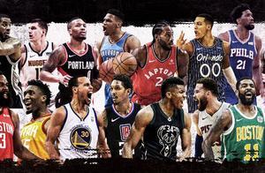盘点NBA近两个赛季的球队季后赛对阵 球队各有进退