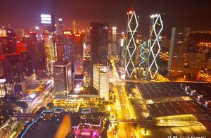 """广东这城市为中国第一""""经济特区"""",GDP超2万亿,与香港一河之隔"""