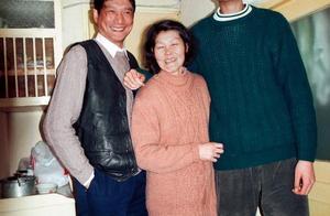 姚明父亲2米08,年近70头发花白,生活低调曾一度出行坐地铁