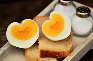 """""""蛋""""说无妨,史上最全的鸡蛋百科,美国鸡蛋长啥样?"""