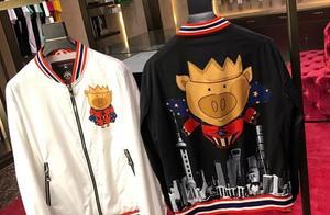 全球十大男装奢侈品牌,杜嘉班纳绝对是前十名!