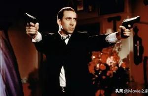 超经典的5部暴力美学电影,你错过了几部?