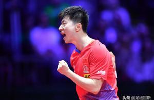 世乒赛男单8强出炉!马龙轰11-1吊打名将 日本神童痛哭揭惨败真相