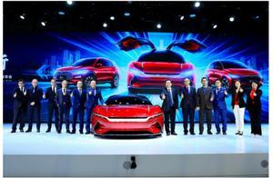 对话王传福,比亚迪未来三年电动车占比80%-90%