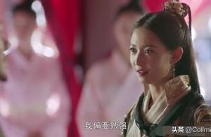 《新倚天屠龙记》:赵敏一句话超越了经典,这样的女孩谁不爱?