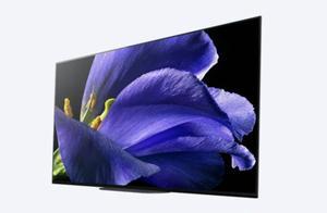 索尼8K电视开售 最高价47万 比三星的90多万便宜多了
