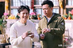 """新加盟《向往的生活》的张子枫,原来和彭昱畅黄磊都是""""亲戚""""!"""