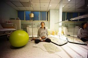史上最硬核产妇!37岁陈意涵生娃2个月,22小时跑完210公里···