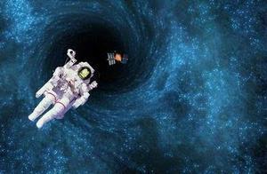 爱因斯坦预言了黑洞,却不信黑洞存在,他也预言过的虫洞会存在吗