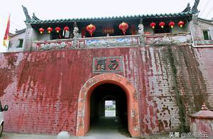 惠州旅游(15):平海古城,岭南文化的活化石