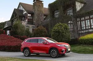 奇瑞再推新高端,中型SUV,外观、内饰用心了,配四驱,12.59万起