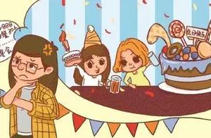 迪士尼开派对14888、自助餐厅包场16888,小学生生日堪比婚宴!网友:家长作出来的!
