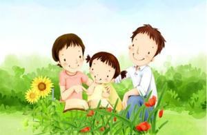经历多少才会明白这个理儿:家和万事兴,家人最重要