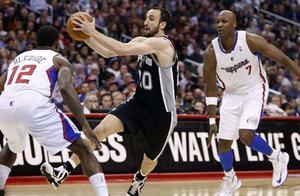 """6大改变NBA的绝技:阿根廷人""""欧洲步""""领衔,乔丹的后仰排第几?"""