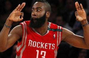 盐湖城记者怒喷哈登:哈登打的那是丑陋篮球