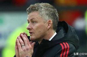 前英格兰国脚:曼联让索尔斯克亚出任主帅,是一个错误的选择