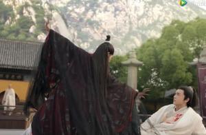 她是《倚天屠龙记》的女二号,风华绝代我见犹怜,演技不输陈钰琪