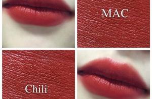 """MAC最值得购买的8支口红,支支是""""人气""""王,值得入股。"""