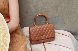 包治百病不無道理,好看的包包可以讓你的心情變得美麗