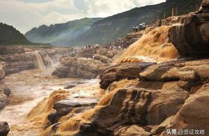 从天津去壶口瀑布旅游四天时间该怎么安排?