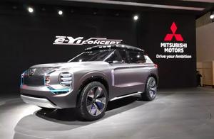 六年推四款产品的广汽三菱,这些年都在做什么?