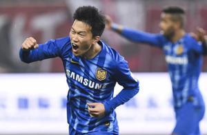 5场轰4球!他成为中超赛场第一土炮 国足世预赛不愁锋无力