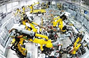 大势所趋,中国机器人时代已经来临