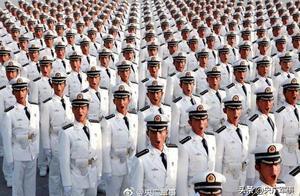 70年是发展 中国70年军事发展史简述