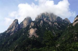 天下第一奇山:黄山