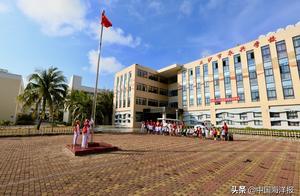 """探访三沙市永兴学校,看祖国最南端城市的""""百年大计"""""""