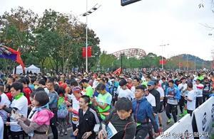 这些路段需绕行!!!2019红色涉县马拉松比赛在本周六举行
